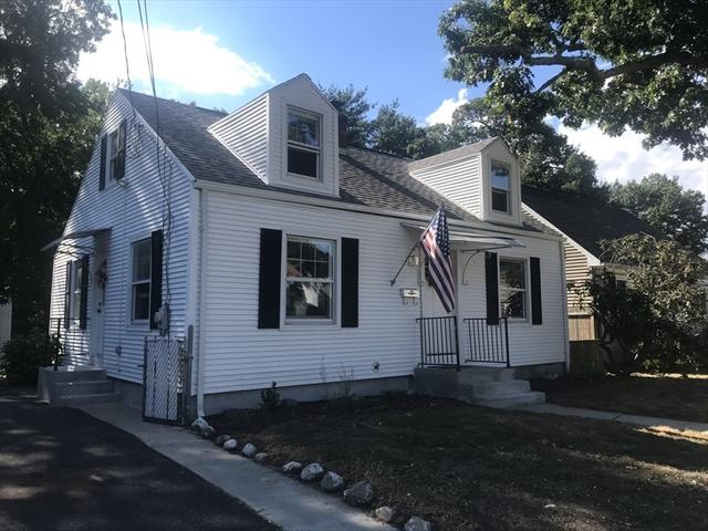 68 Gilman Street Springfield MA 01118