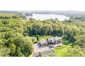 81 Griggs Road, Sutton, MA 01590