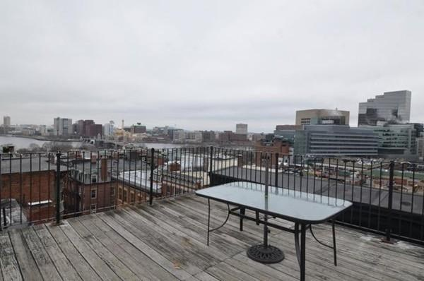 99 Mrytle Boston MA 02114