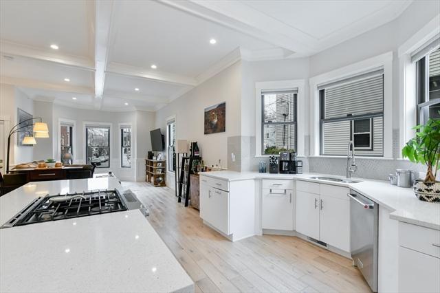 18-20 Arlington Street, Somerville, MA, 02145, East Somerville Home For Sale