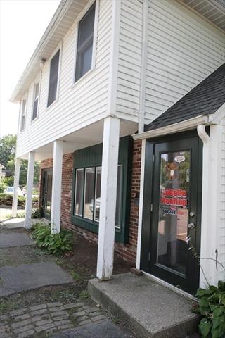 304 Boston Post Road Wayland MA 01778