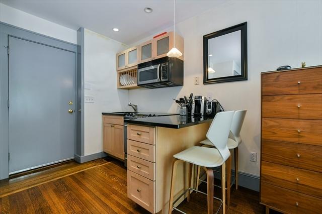478 Beacon Street Boston MA 02115