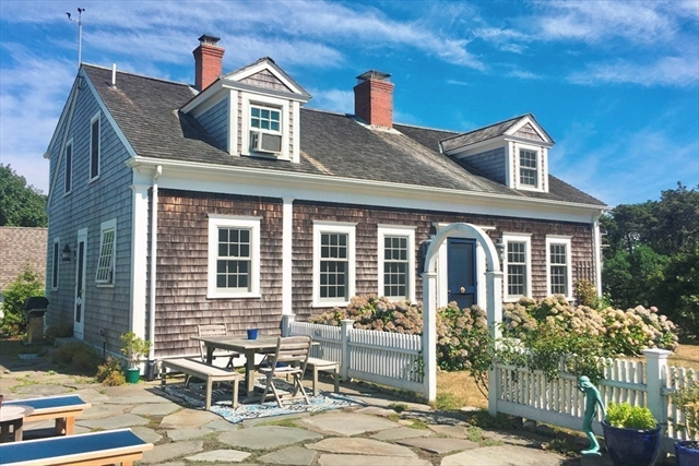 467 Stony Hill Road Chatham MA 02650