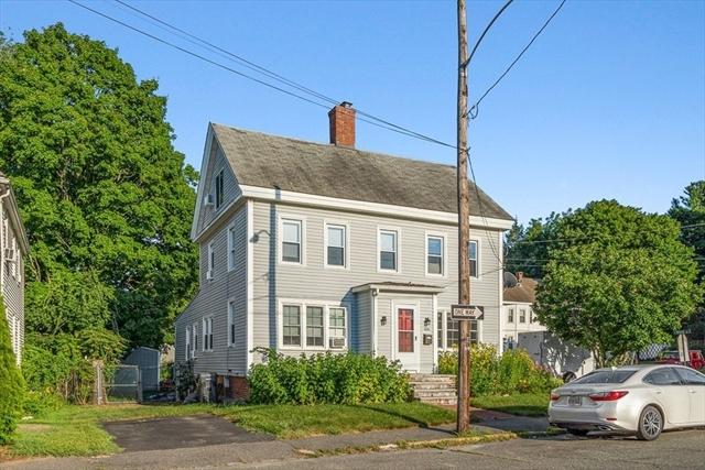 22 South Chestnut, Haverhill, MA, 01835, Bradford Home For Sale