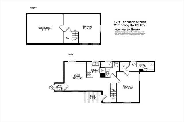 17R Thornton Park Winthrop MA 02152