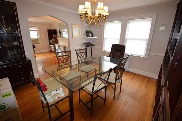 27 Colwell Avenue Boston MA 02135