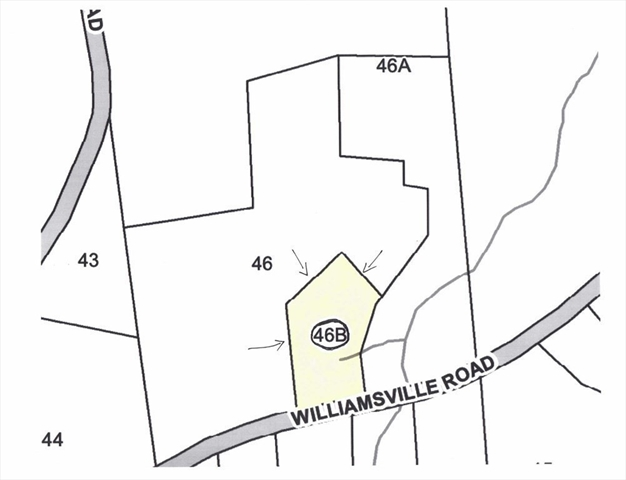 Lot A Williamsville Road Barre MA 01005