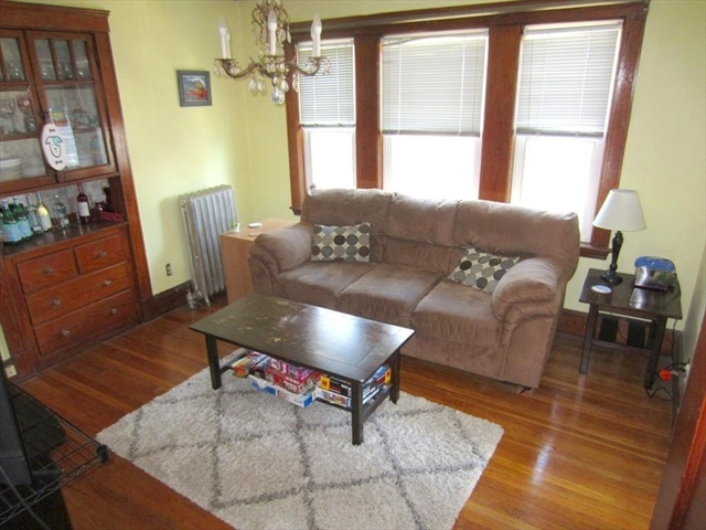 19 Frederick Avenue Medford MA 02155