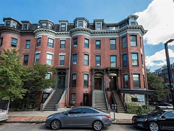 764 Tremont Street Boston MA 02118