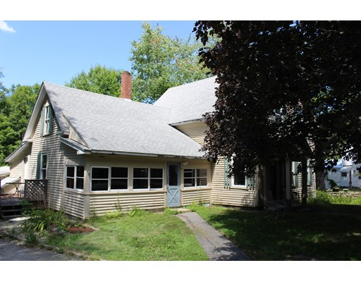 Property for sale at 41 Orange Rd, Warwick,  Massachusetts 01378