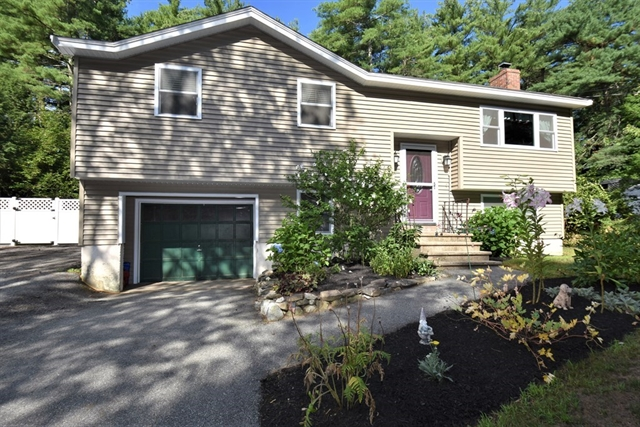 31 Proctor Road Townsend MA 01469