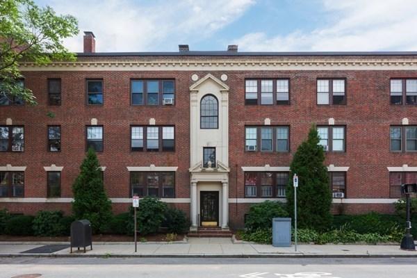 1982 Commonwealth Avenue Boston MA 02135