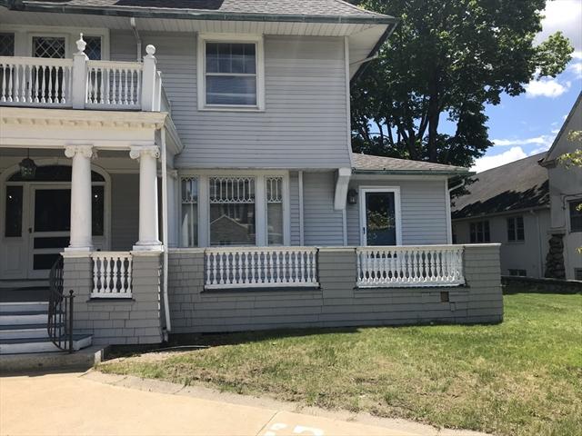 7 Peck Street Attleboro MA 02703