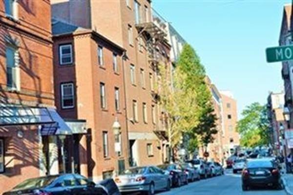 36 Fleet Street Boston MA 02109