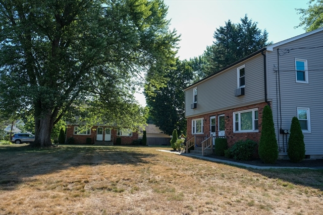 15 Beckwith Avenue Westfield MA 01085