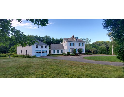 Property for sale at 134 Walnut Hill Rd, Orange,  Massachusetts 01364