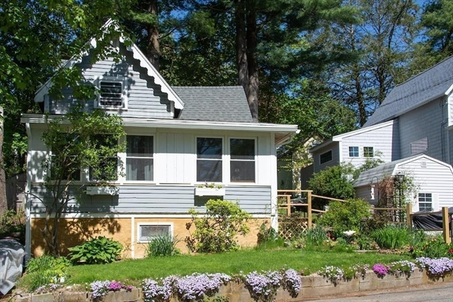 6 Maple Avenue Hamilton MA 01982