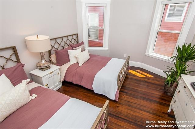 4 Belfort Street Boston MA 02125