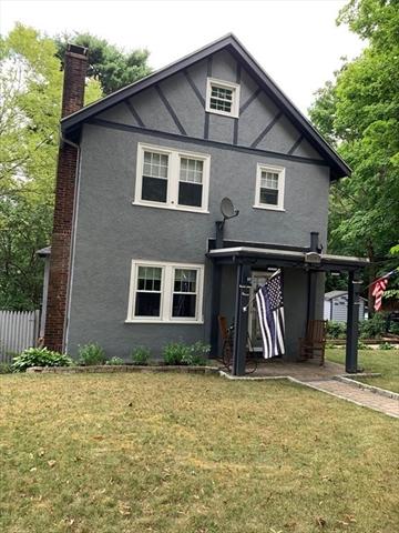 217 Harvard Circle Newton MA 02460