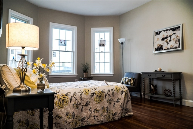 40 wayland Street Boston MA 02125
