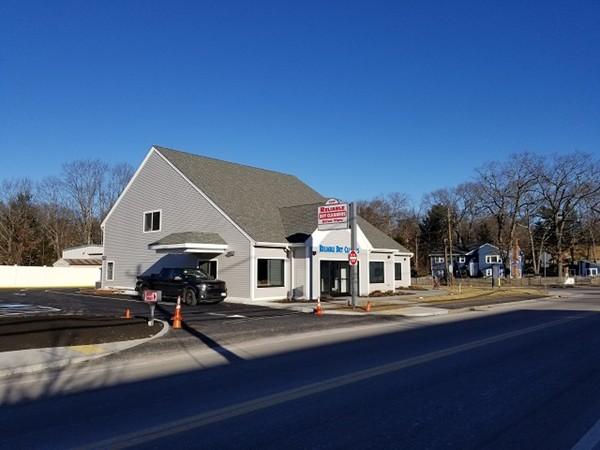 1327 Main Street Walpole MA 02081
