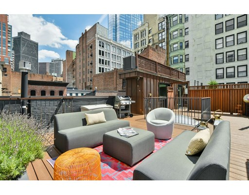 3 Beds, 2 Baths home in Boston for $2,750,000