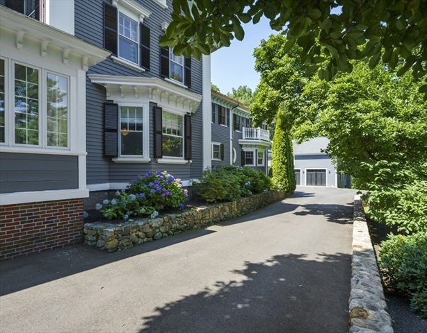40 Hancock Street Lexington MA 02420