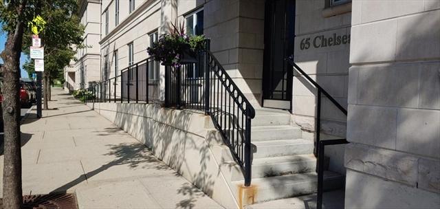 65 Chelsea Street Boston MA 02129