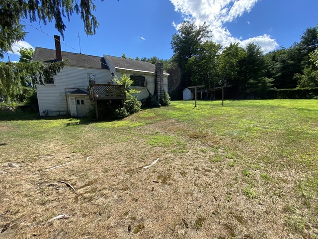 3 New Fitchburg Road Townsend MA 01474