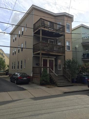 73 Merriam Street Somerville MA 02143