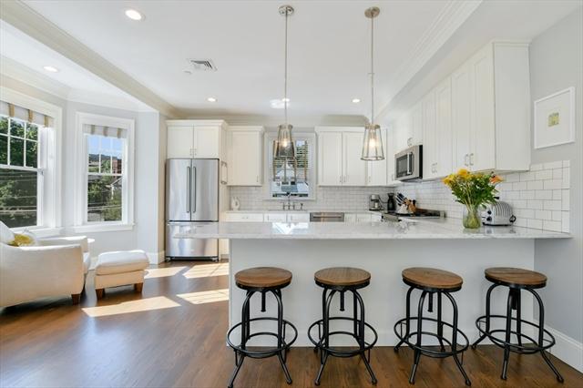 15 Sparhawk St, Boston, MA, 02135, Brighton Home For Sale