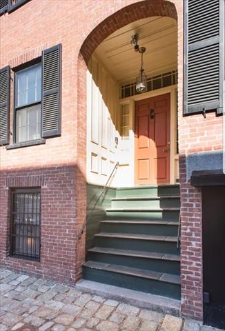 9 Knox Street Boston MA 02116