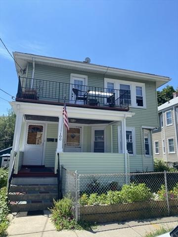 100 Farquhar Street Boston MA 02131
