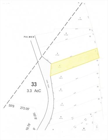 Lot 4 Ware Road Warren MA 01083