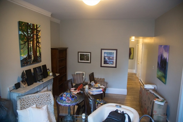 14 Yarmouth Street Boston MA 02116