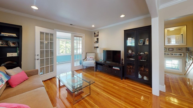42 Unity Ave, Belmont, MA, 02478,  Home For Sale