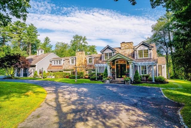 185 Winter Street Weston MA 02493