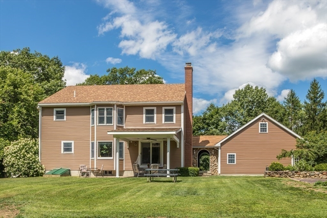 206 Piper Road Ashby MA 01431