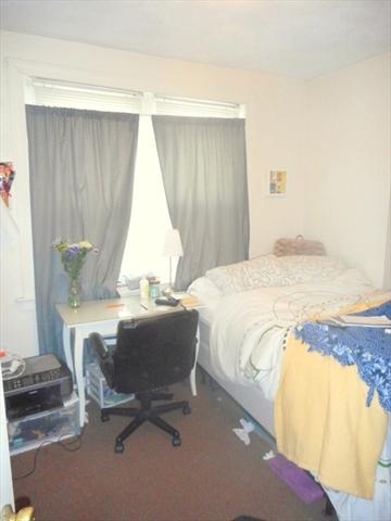 100 Saint Marys Street Boston MA 02215