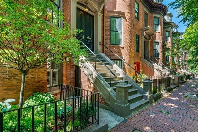 222 W Canton St, Boston, MA, 02116, South End Home For Sale