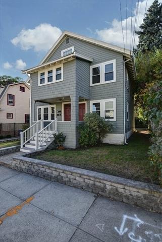 59 Goodenough St, Boston, MA, 02135, Brighton Home For Sale