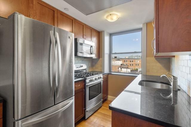 465 Hanover Street Boston MA 02113