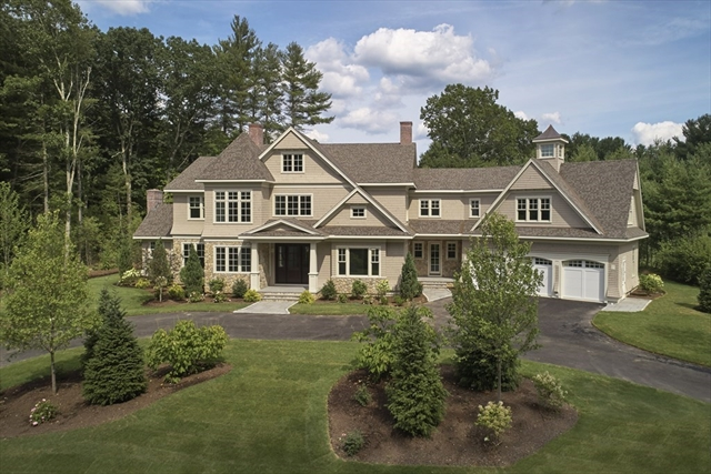 27 Belle Lane Needham MA 02492