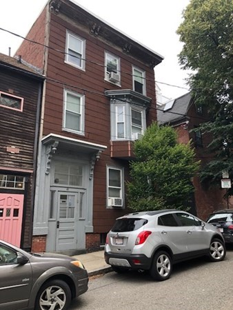 48 Pearl Street, Boston, MA, 02129, Charlestown Home For Sale