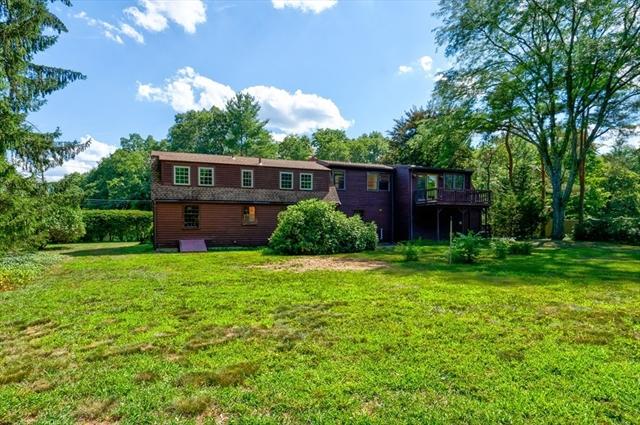 346 Powder Mill Road Concord MA 01742