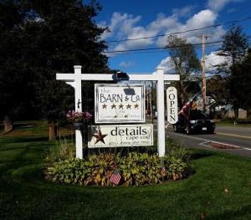 574 Route 6A Dennis MA 02638