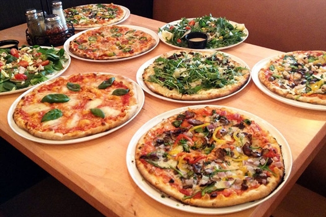 Pizza Watertown (CONFIDENTIAL) Watertown MA 02472