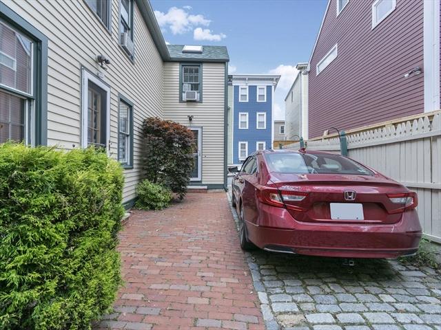 132 High Street, Boston, MA, 02129, Charlestown Home For Sale