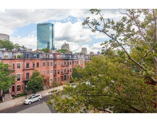 W Brookline St, Boston, MA 02118