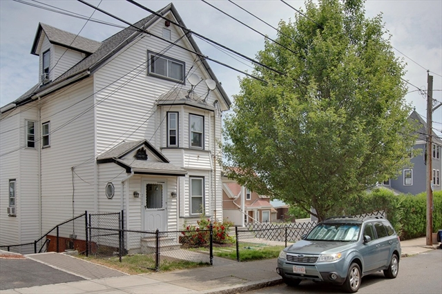 212 Bellingham Ave, Revere, MA, 02151, Beachmont Home For Sale